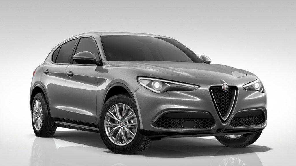 Stelvio 2.0 Turbo 200 CV AT8 Q4 Executive - Immagine 0