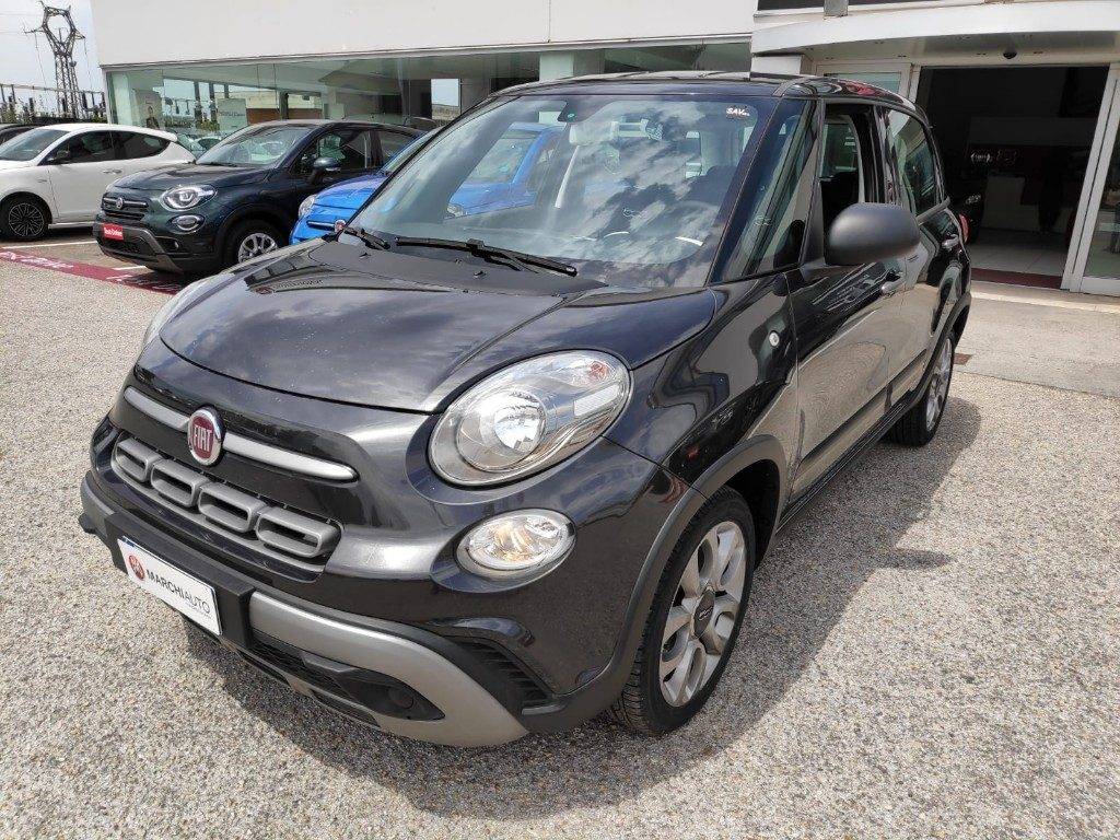 500L 1.6 Multijet 120 CV City Cross - Immagine 0