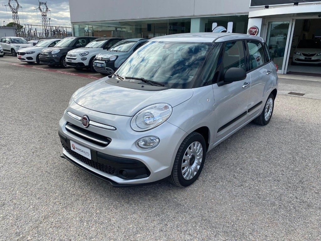500L 1.3 Multijet 95 CV Dualogic Urban - Immagine 0